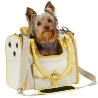 Toy dog handbag